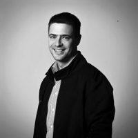 Portrait NB - DUCHATEAU Josselin @Richard Nourry